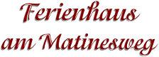 Ferienwohnung Serfaus Logo